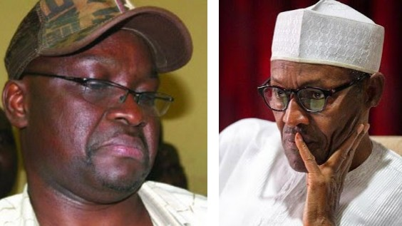 Fayose accuses EFCC of conducting investigation by trial and error