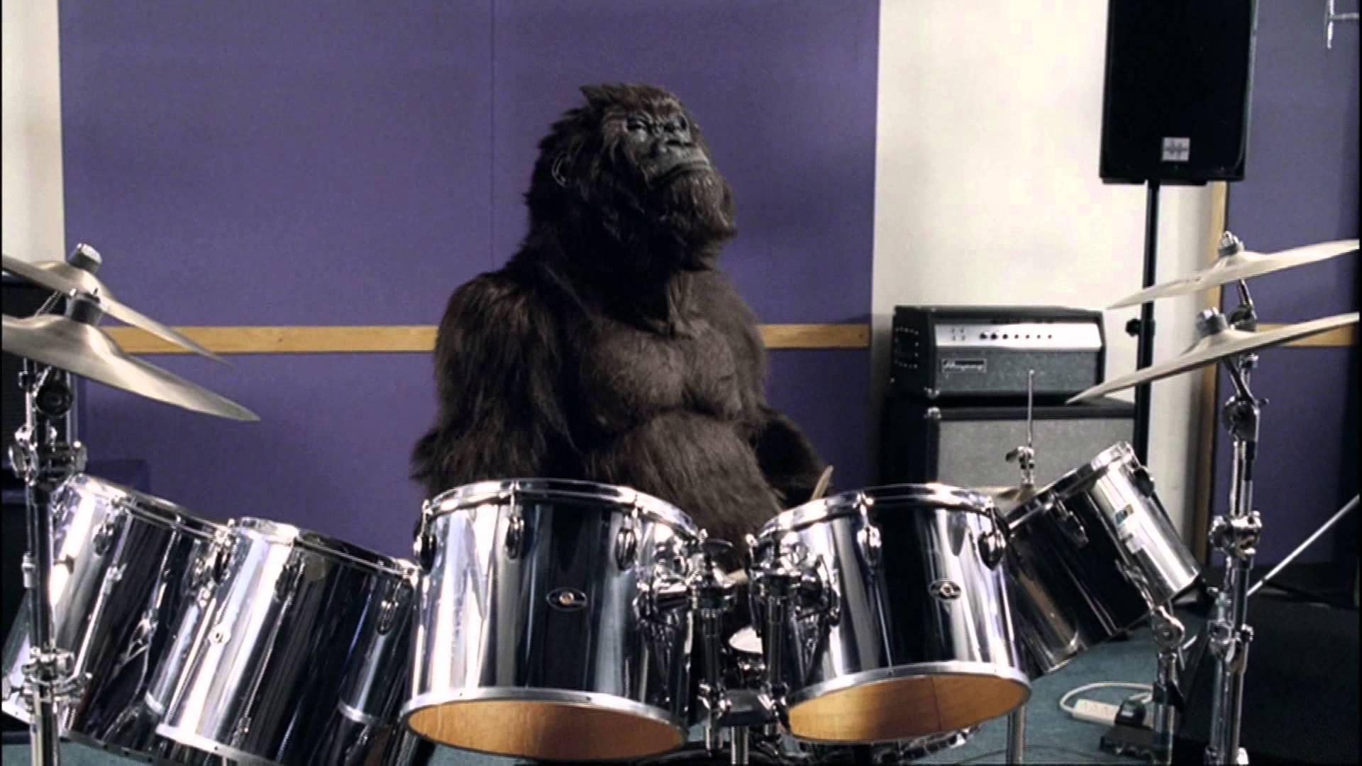 political reggae blues ape