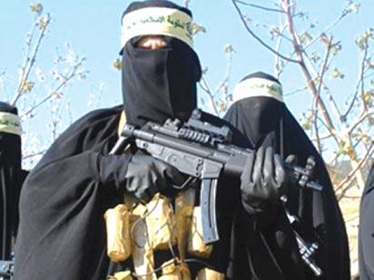 suicide bomber Ebonyi State