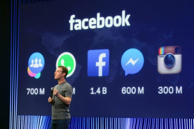 COVID-19: Facebook to support govt, emergency services through workplace platform