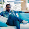 Nigerian bloggers, journalists are too harsh on artistes - Sarkodie