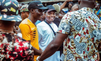 Olamide-with-fans Olic
