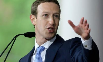It is incoherent and cowardly, Former Facebook staffers denounce Zuckerberg's stance on Trump posts