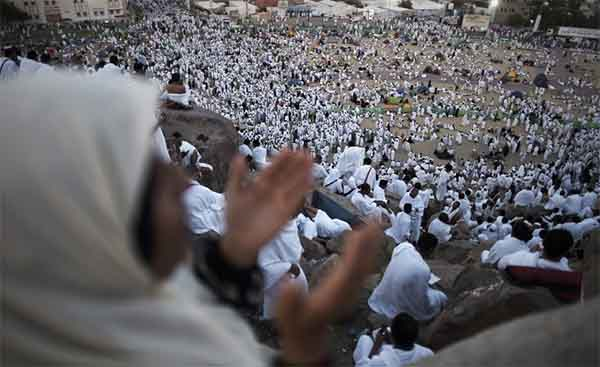 Kano: Thousands of Muslim faithful attend Friday congregational prayers