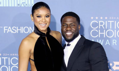 Kevin-Hart-and-wife-Eniko-Parrish