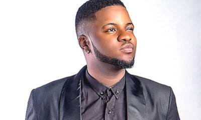 'Shake body' crooner, Skales