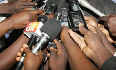 Nigerian-journalists