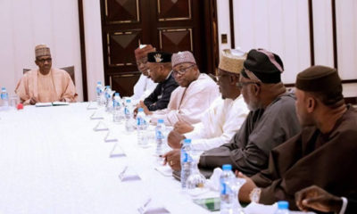 Buhari-and-Governors
