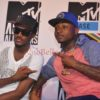 2baba and Davido