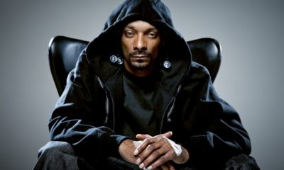 Snoop Dogg: How rapper made £5.3m 'in 60 Seconds'