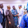 Tinubu in Progressive Governor's Forum