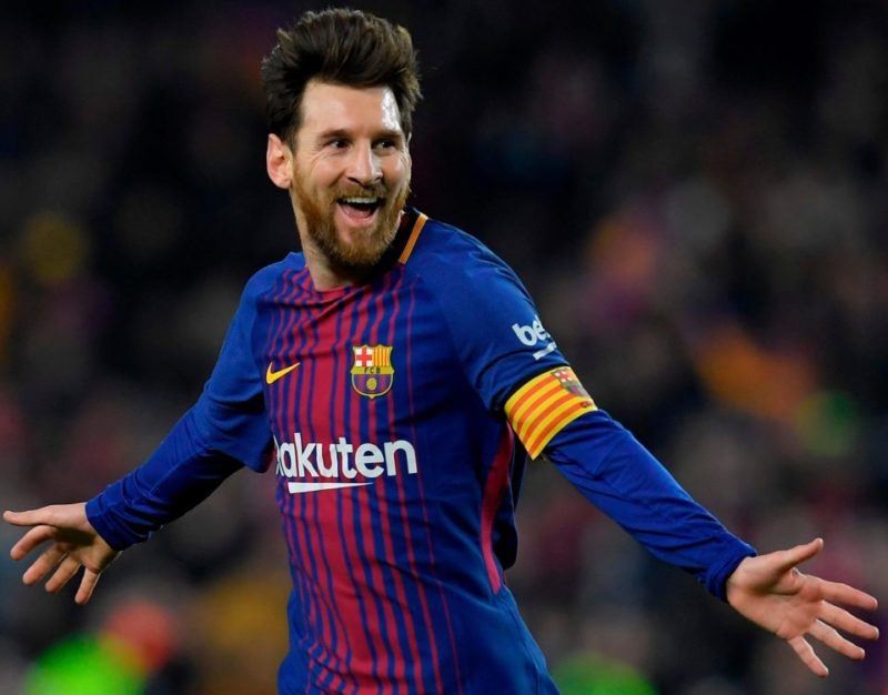 FC Barcelona have sent birthday greetings to Lionel Messi as the club captain turned 34 on Thursday, at a time when his future remains unresolved.