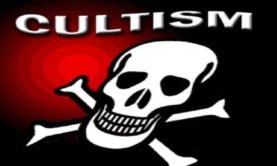 traditional rulers Cult member