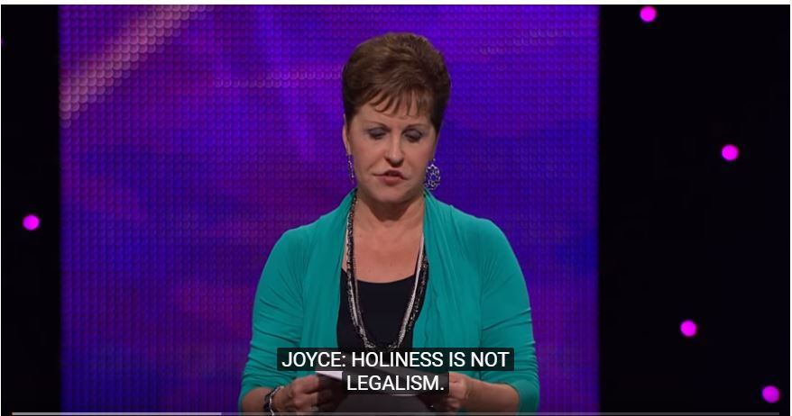 Joyce Meyer Exclusiv