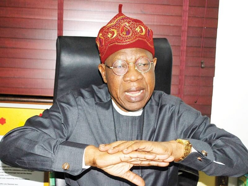 Covid-19: FG urges states to provide 300-bed facility each