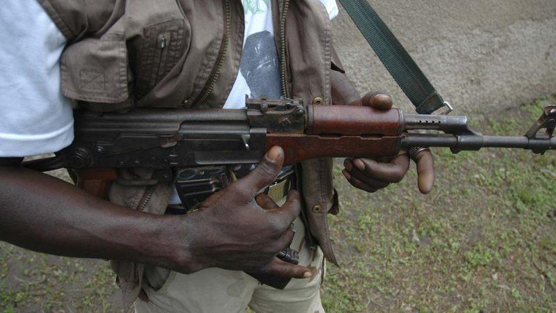 JUST IN: 1,500 inmates escaped as gunmen attack Owerri prison
