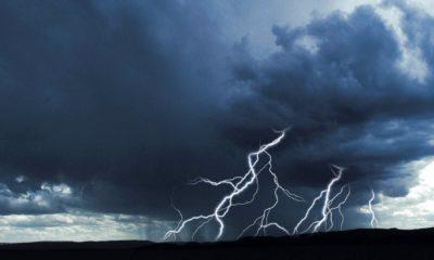 Adamawa: Thunder kills 18 suspected kidnappers