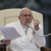 We cannot turn a blind eye to racism, Pope Francis reacts to George Floyd's death