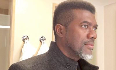 Never toy with friends who stick closer than brothers- Reno Omokri