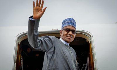 Major General Muhammadu Buhari (retd.),