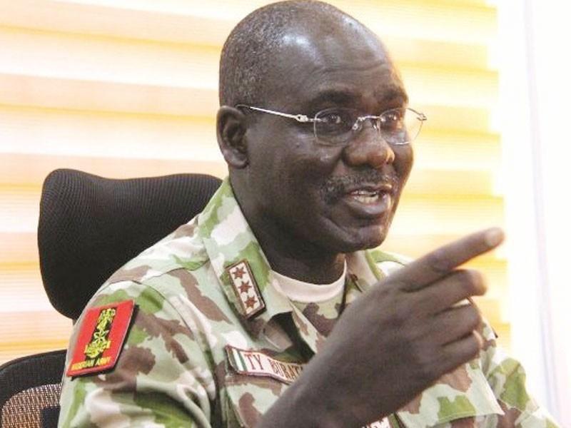 Boko Haram Lagos