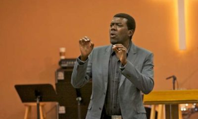 Giveaways are meant for poor people not those using smartphones- Reno Omokri schools celebrities