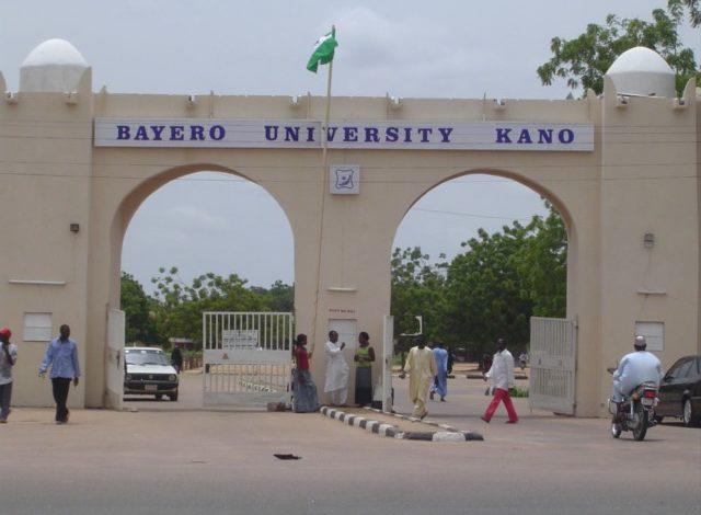 Bayero University Mercy SUnday