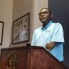 Louisville councilman, Vitalis Lanshima refuses to resign