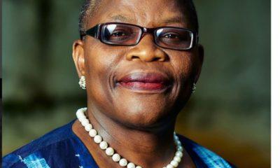 Oby Ezekwesili slammed by China for demanding compensation