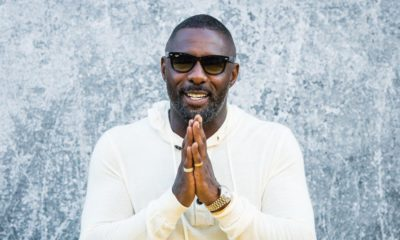 Africa Day Benefit Concert: Idris Elba set to join 20 African music stars