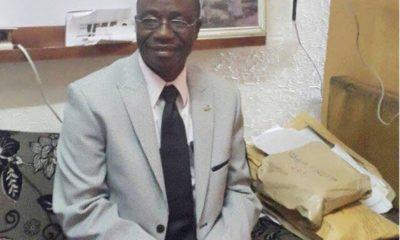 Richard Akindele