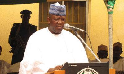 Yari Twitter Zamfara governor