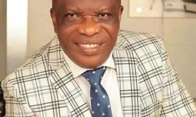 Pastor Okoro