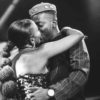 You fill my darkest days with your light- Adekunle Gold celebrates wife, Simi at 32