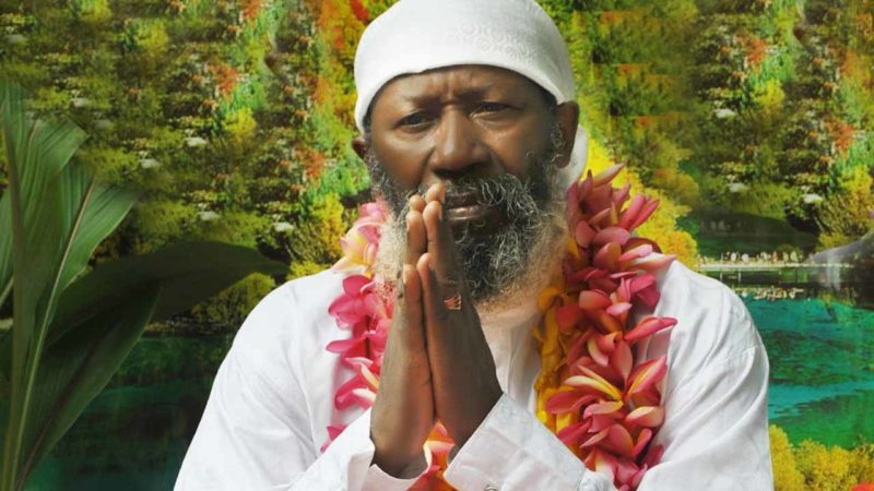 Sat Guru Maharaj Ji