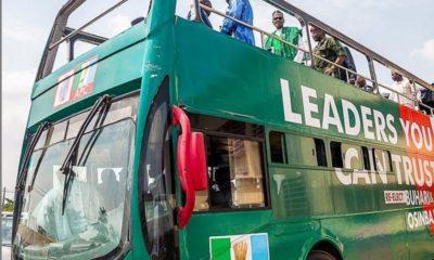 APC Oyo State