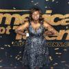 Kechi Okwuchi gets Golden Buzzer to finals