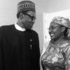 Buhari wedding Aisha Buhari