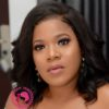 'You are not a serious person', Toyin Abraham slams man who begged for money to pay child's school fee