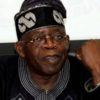 Insecurity, terror attacks exposing military to ridicule, Tinubu laments