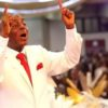 A sex-starved marriage is heading for destruction, Oyedepo counsels couples