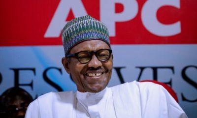 Buhari wins Nasarawa