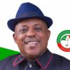 Secondus: Seven PDP NWC Members resign