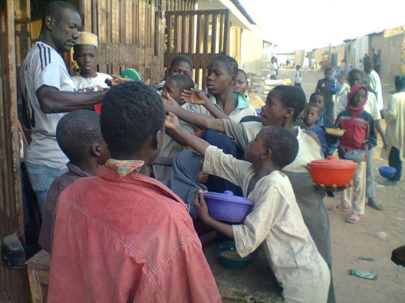 Eid-el-Kabir: Yobe to provide free meal, clothes to 12,000 Almajiri