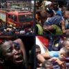 #LagosBuildingCollapse