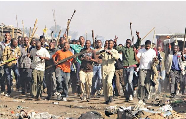Two killed in Akwa Ibom cult clash