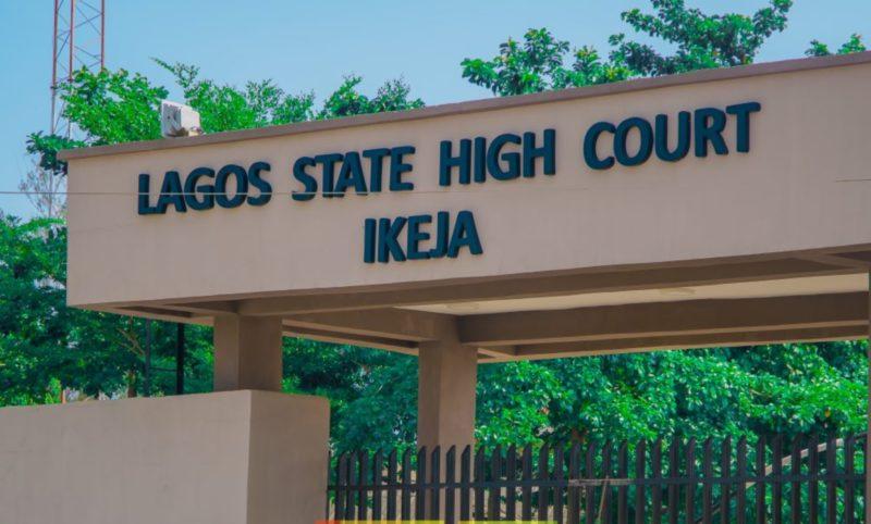 Lagos court restrict ex-market leader form forceful takeover