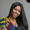 Social distancing: Stepping out a fan took off his mask for a picture with me, I froze - Yvonne Nelson