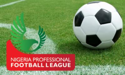 NPFL Nasarawa United