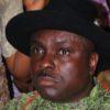 Ibori loot Delta Ahmed Idris